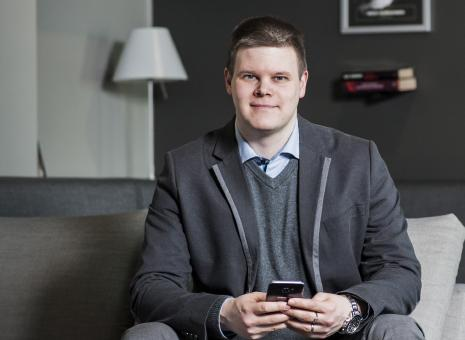 Arena Interactive tuottaa tehokkaita mobiilipalveluita asiakas- ja markkinointiviestintään.