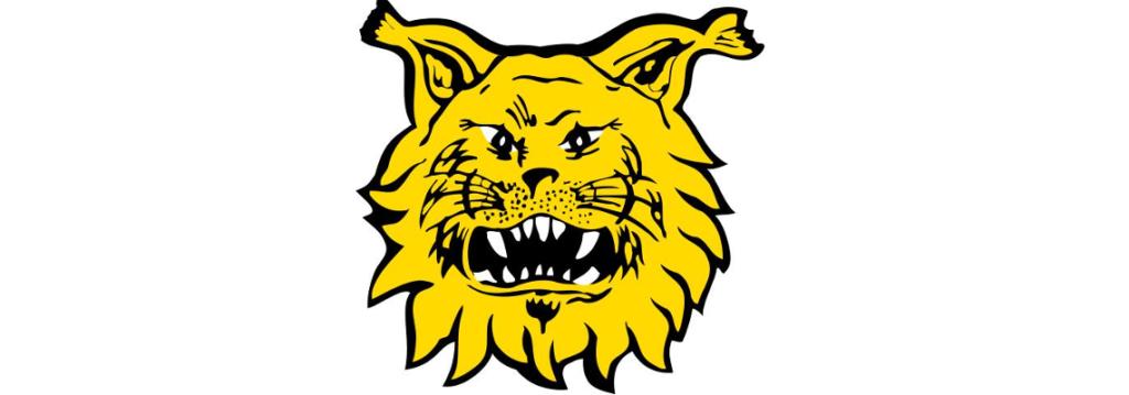 Ilveksen keltainen logo