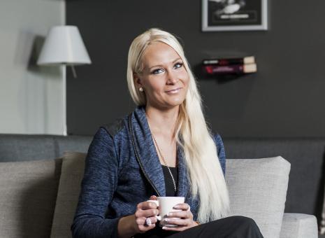 Viljo Nousiainen Kuolinsyy